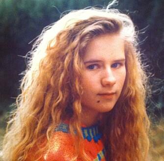 LENGSEL: Tonje 14 år var full av kåthet og lengsel etter å oppleve sex.