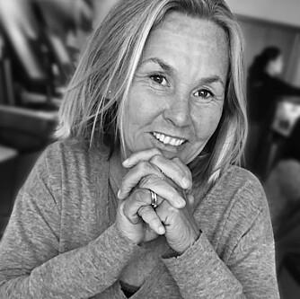 INGER MARIE SVENDSEN: ER klinisk psykolog og spesialist i ledelse og organisasjon. - Fokuser på hvordan du kan bruke hendelsen på best mulig måte, råder hun.