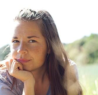 IKKE BRA NOK: Forfatter Madeleine Schultz synes dagens seksualundervisning for unge er mangelfull.