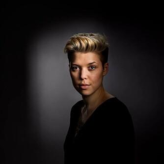 FORTELLER OM SPISEFORSTYRRELSEN: Marianne Clementine Håheim.
