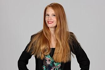 HAR DU EN GOD PENN? Redaktør Susanne Kaluza vil løfte fram flere kvinner med noe på hjertet. Foto: Bjørn Inge Karlsen / Egmont