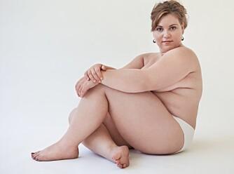 PROBLEMATISK: - Når alle tror at det å hylle kvinnen er ensbetydende med at hun er sexy, blir det et problem, mener Lori Day.
