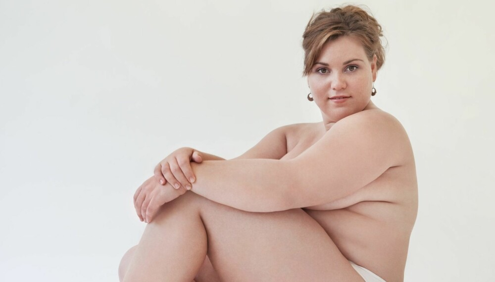 PROBLEMATISK: Lori Day er skeptisk til å hause opp bilder som dette av avkledde kvinner. - Når alle tror at det å hylle kvinnen er ensbetydende med at hun er sexy, blir det et problem.