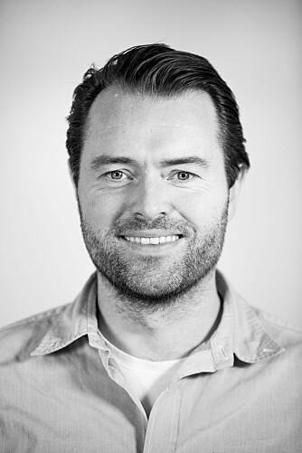 FEM SEKUNDER: Bjarne Vasset ved KarriereStart mener at din CV skannes på fem sekunder eller mindre. FOTO: KarriereStart.