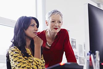 FØLG MED: Typiske feil som useriøse epostadresser og skrivefeil viser dårlig dømmekraft fra søkernes side, og som resulterer i at vedkommendes CV kasseres av arbeidsgiver umiddelbart, forteller ekspert.