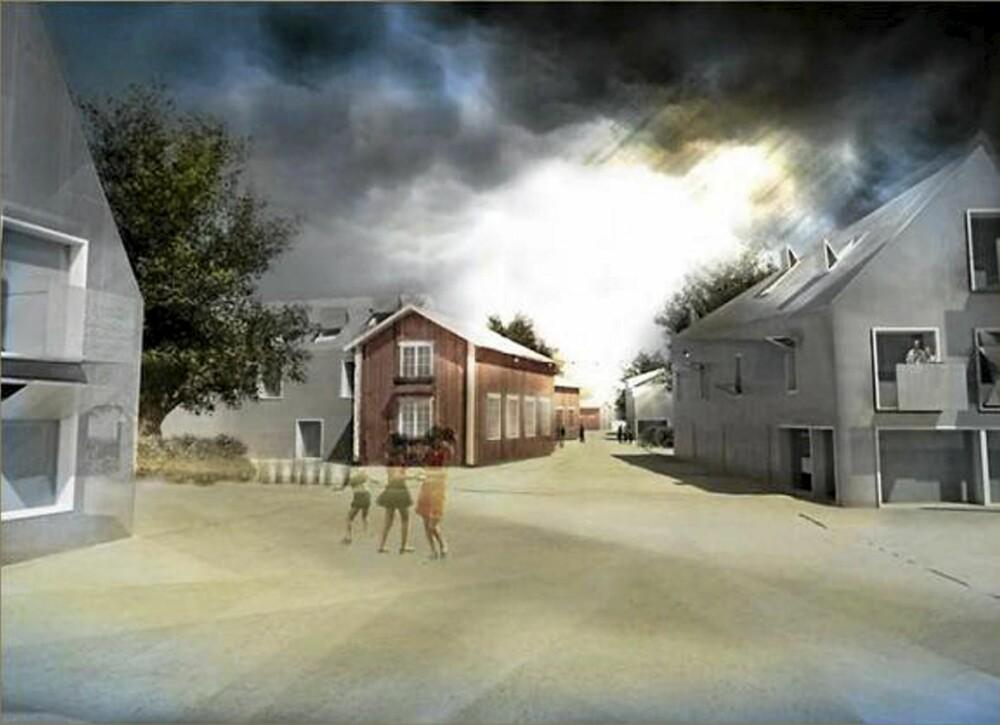 LALALAND: Kommer snart til en by i Sverige.