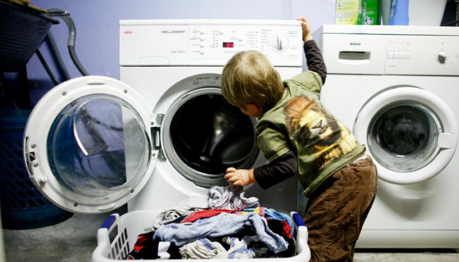 REKLAMASJON OG GARANTI PÅ HVITEVARER: Du kan klage på feil ved vaskemaskinen eller kjøleskapet ditt i inntil 5 år. Mange tror det bare er to.