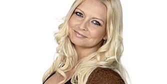 Sexolog Kjersti Antonsen i Kondomeriet tror det enkle hyttelivet gir mer hyttekos.
