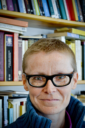 HEMMER FORSKNINGEN: Professor ved Senter for kvinne- og kjønnsforskning ved Universitetet i Bergen, Randi Gressgård, mener norsk forskning går glipp av flere dyktige personer som følge av diskriminering.