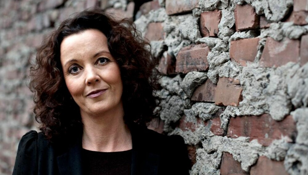 SUNNIVA ØRSTAVIK: Likestillings- og diskrimineringsombudet