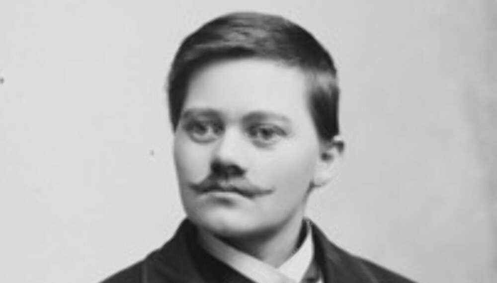 88f5fefb Historiske feminister norske - Kjønnsroller
