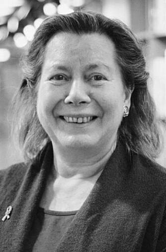 Hanne Holm-Johnsen er seniorkurator for Preus museum.