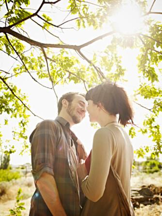 TRIST ETTER SEX: Fem prosent av kvinnene som ble spurt sa at de hadde hatt negative følelser «et par ganger» etter sex de siste fire ukene. Det mener sexolog Elsa Almås er et dramatisk funn.