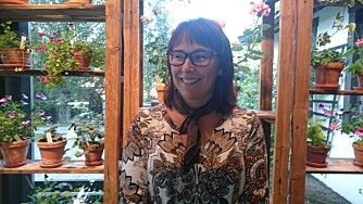 Karriereveileder Hanne Aspelund