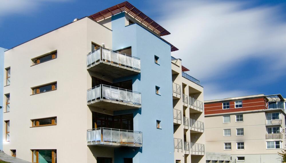 - Hvis målet er å skaffe seg et hyggelig sted å bo til en fornuftig pris, med stabilt og greit nabolag, er det en god idé, sier fagdirektør for bolig i Forbrukerrådet, Thomas Bartholdsen.