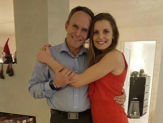 TYNGET: Etter 40 år kom hele historien hans fram. Vilde er glad faren, Odd Werner Hansen, til slutt fortalte om overgrepene han var utsatt for som barn.