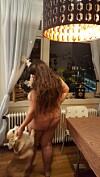 hår kryssord norske nudister