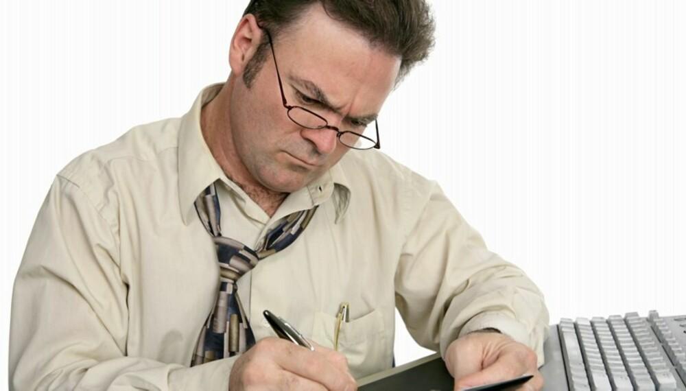 En tyngende gjeldsbyrde kan skape bekymring for mange. Søk hjelp i tide.