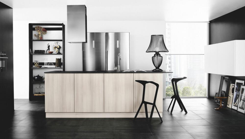 HVA ER BEHOVENE DINE: Hva skal du ha plass til på kjøkkenet? Hvilken stil liker du? Dette er bare noen av spørsmålene du må ta stilling til når du skal planlegge et nytt kjøkken.