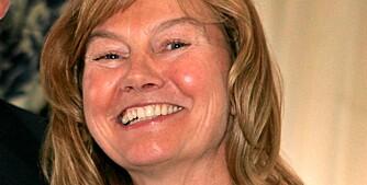 Nå kan kundene til Gunn Wærsted i Nordea smile, i dag kuttet de utlånsrenten med 1,75 prosentpoeng.