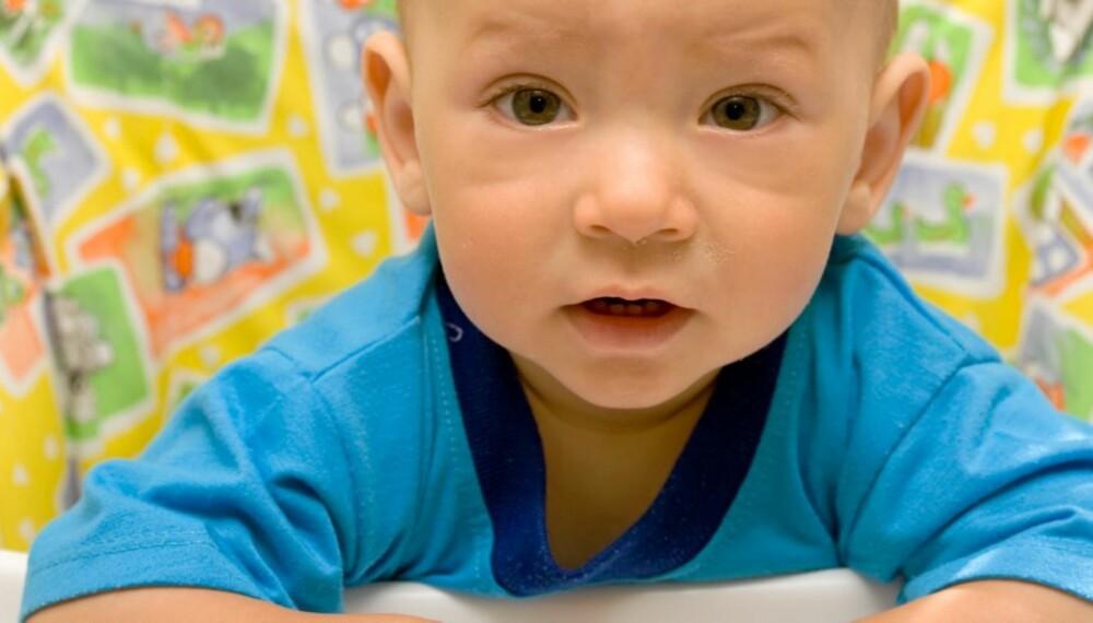 TEST: VI tester høye barnestoler