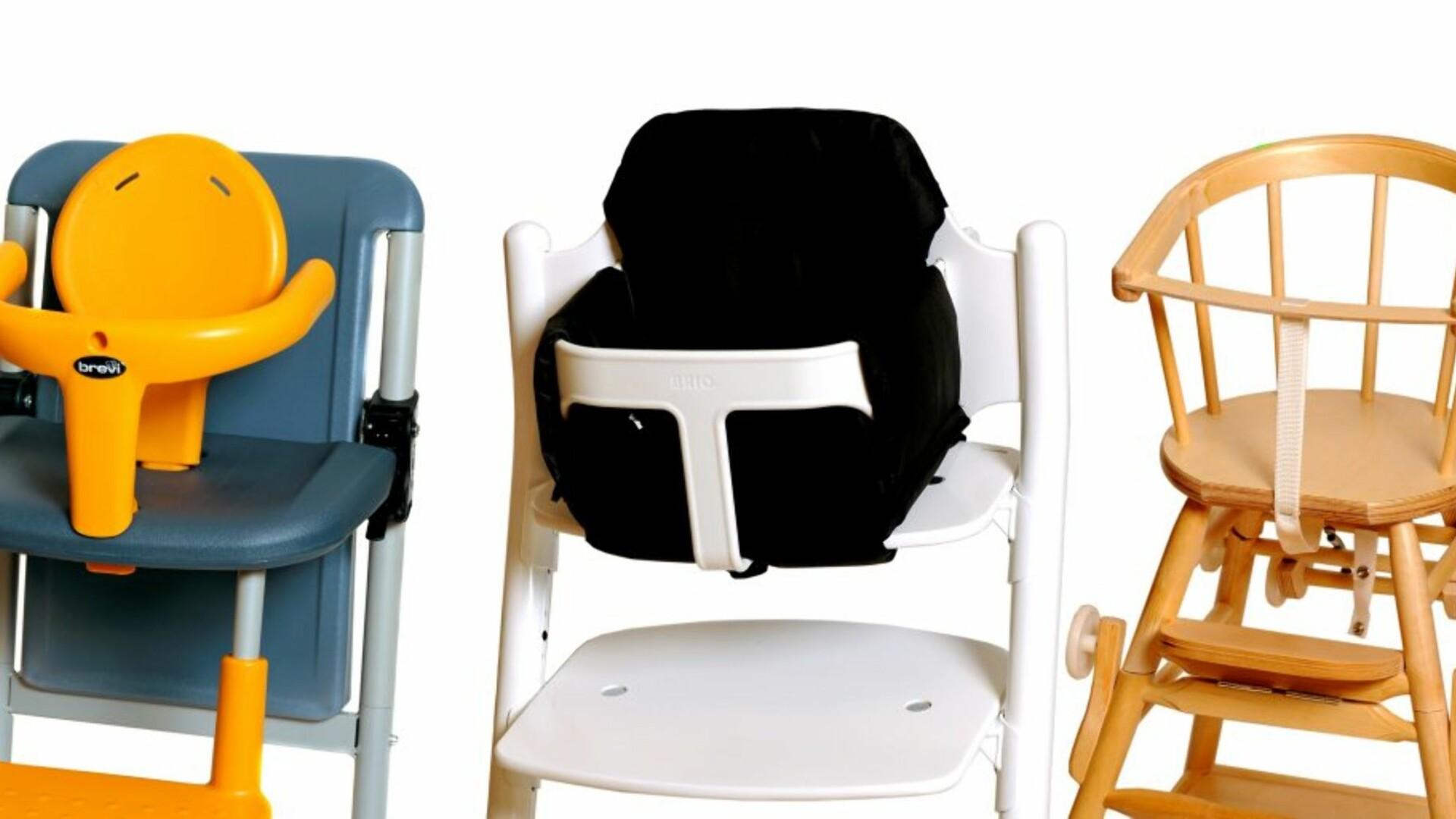 d227a126 Test av barnestoler - Bolig