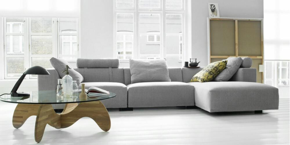 STRAMT: Ekspertene tror vi går mot en renere og mer minimalistisk stil i år.