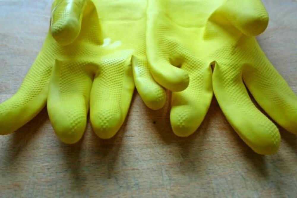 INNEKLIMA: For allergikere kan det være deilig å slippe å puste luft tett med kjemikalier.