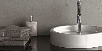 SMÅTT & FLOTT. Vi gir deg noen praktiske tips med på veien når du skal innrede små bad.