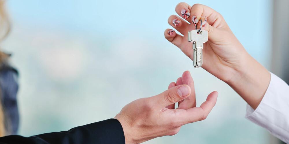 PASS PÅ: Skal du selge boligen din på egenhånd, er det flere fallgruver du bør være oppmerksom på.