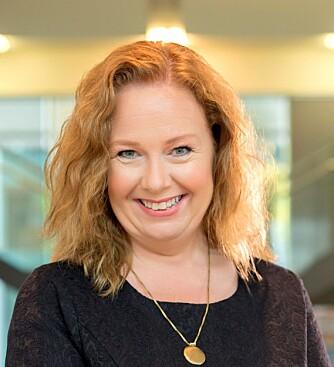 MAIL KAN VENTE: Ingeborg Øfsthus, administrerende direktør i Telenor Serbia, og konserndirektør i Telenor Group, mener at det er nødvendig å koble ut fra jobbmodus selv om man har det travelt.