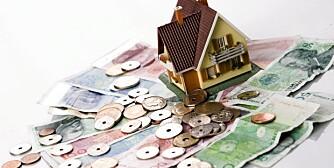 I VEKST: Boligmarkedet har hentet seg inn etter finanskrisen, mye på grunn av lave renter. Neste år tror ekspertene på fortsatt prisvekst.