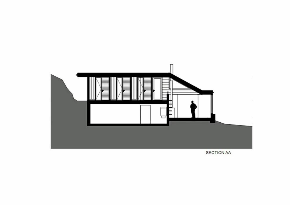 Hytte Filter arkitekter
