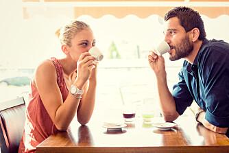 VENNER: Å ha sex med en god venn kan være et godt alternativ til one night stands - hvis forventningene er avklart på forhånd.