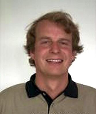 JA TIL AMATØRER: Nevenyttige amatører kan gjøre en bedre jobb enn faglærte, sier Kolbjørn Mohn Jenssen.