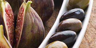 BLODTYPE A: Fiken er medisinsk matvare, men oliven bør du unngå!