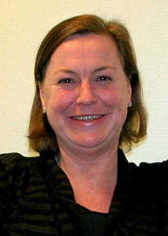 Elisabeth Realfsen, daglig leder i finansportalen.no