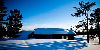 Det er nå du kan gjøre hyttekuppet. Foto: Sara Johannessen / SCANPIX