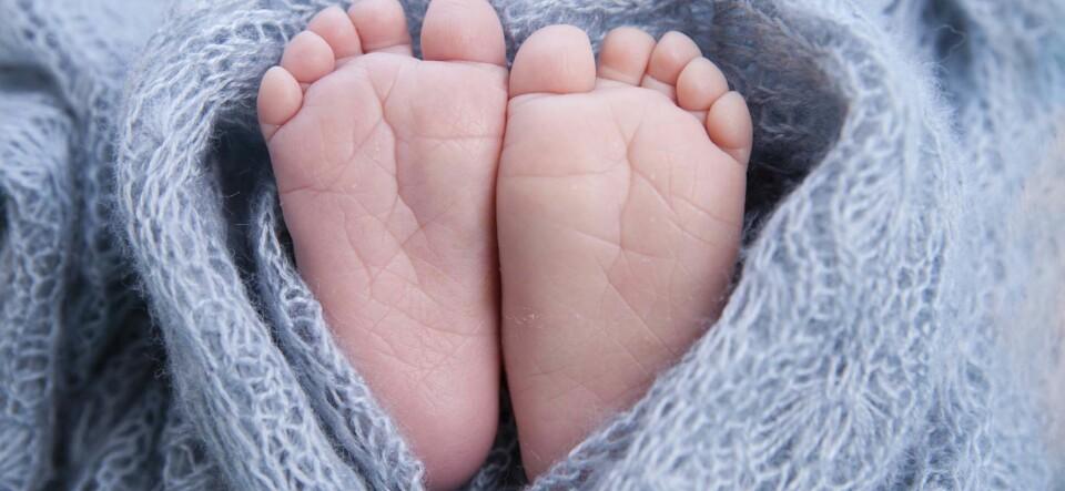 TIDEN ETTER KEISERSNITT: Alt du bør vite om samleie, arr, smerter og komplikasjoner etter utført keisersnitt. Foto: Gettyimages.com.