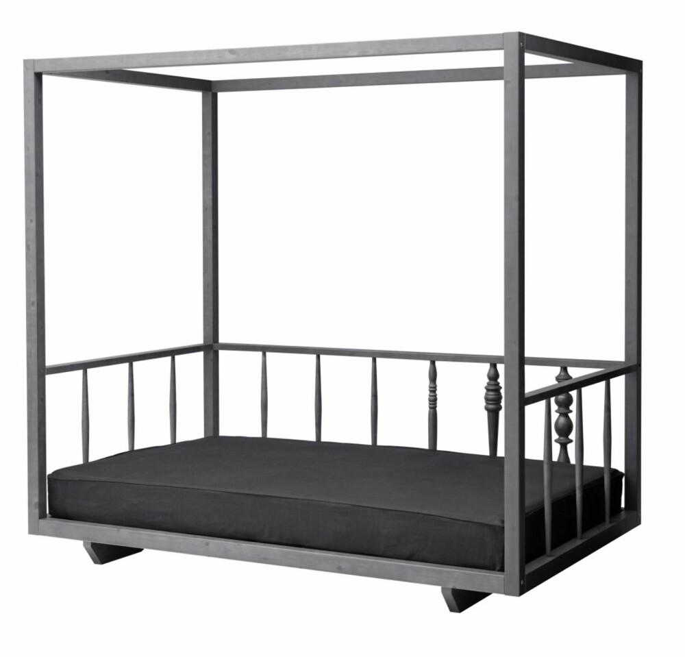 Designeren bak Ikea PS Veranda ville skape et lunt og trygt sted.