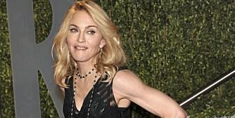 TIL NEW YORK: Madonna har kjøpt nytt hus i New York. Men før hun flytter inn skal hun pusse opp.