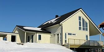 Er boligen din en A, B eller C? Det kan du få vite i mai, men allerede nå er et prosjekt i gang i Trondheim og Elverum med energimerking av hus.