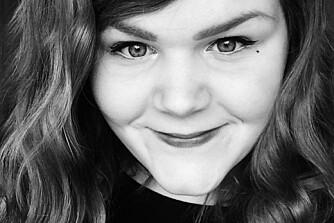SNART BRUD: Noko skjedde med Mariell Øyre då ho forlova seg.