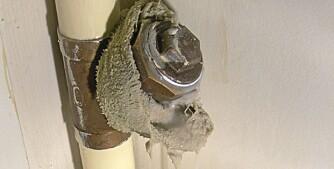 """FRYSER I SPRENGKULDA: Rom med rør må ikke ha lav temperatur. Foto: <a href=""""http://www.flickr.com/photos/elisfanclub/2983880712/sizes/l///"""">elisfanclub</a> på Flicker.com. Noen <a href=""""http://creativecommons.org/licenses/by/2.0/deed.en_GB"""">rettigheter</a> reservert."""