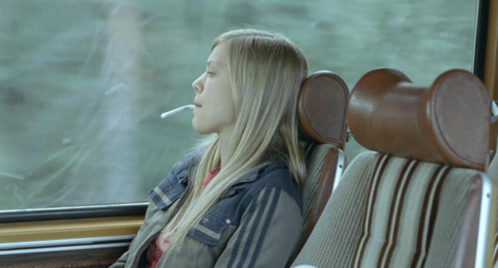 FRIGJØRING: Få meg på, for faen er en av ungdomsfilmene som viser kvinnekarakterer som onanerer.