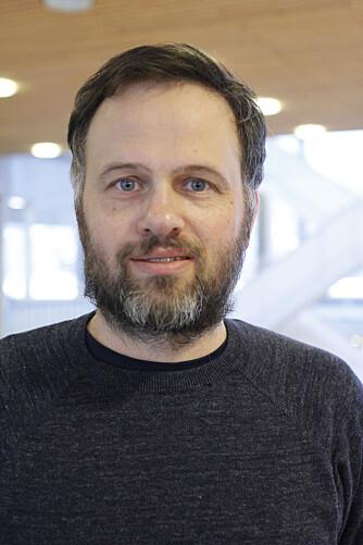 Jo Sondre Moseng er førsteamanuensis ved Høgskoleni LIllehammer.