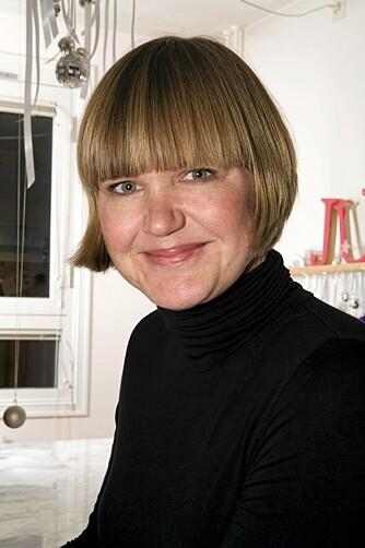 SMARTE TIPS: Stylist Christine Hærra tipser deg om hvordan du kan innrede på lavbudsjett og i god cheap chic-ånd.