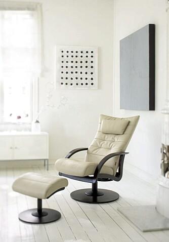 KUPP: Delta Spinn kan du få minst 2500 kroner billigere i Sverige.
