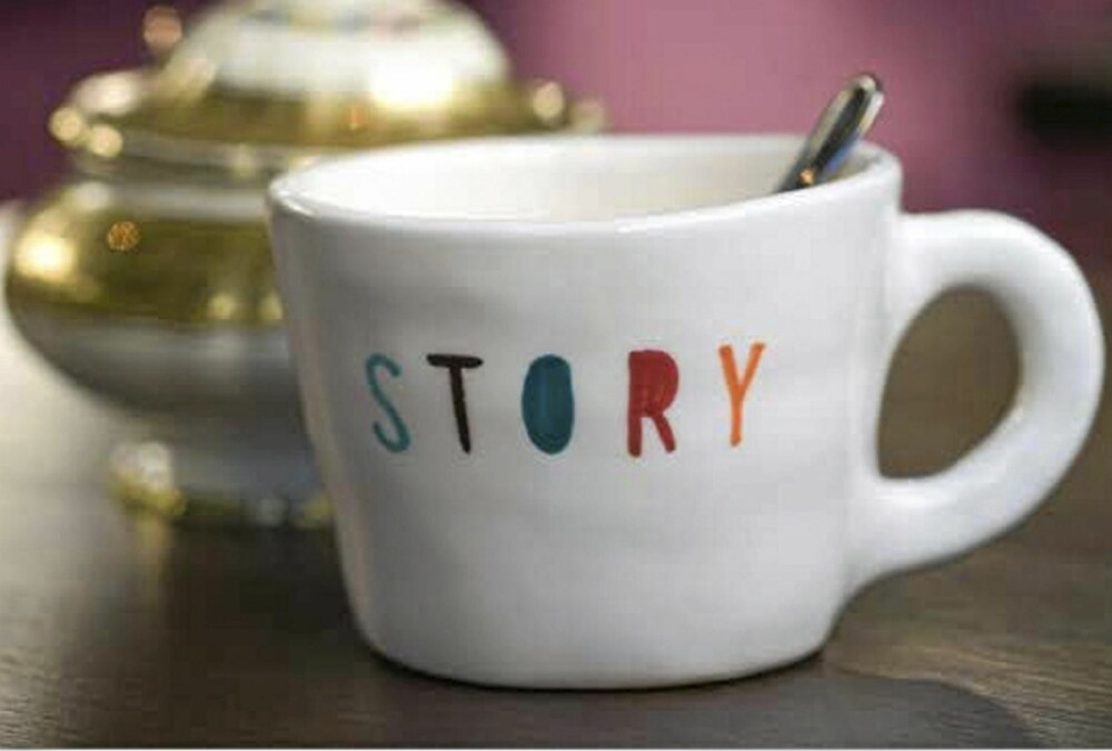 URBANT: Bo på kule Story Hotell om du vil være der det skjer.