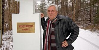 Peter Batta, adm.direktør i Huseiernes Landsforbund (HL), 2009
